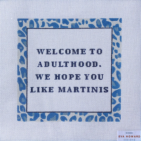 Adulthood - Martini