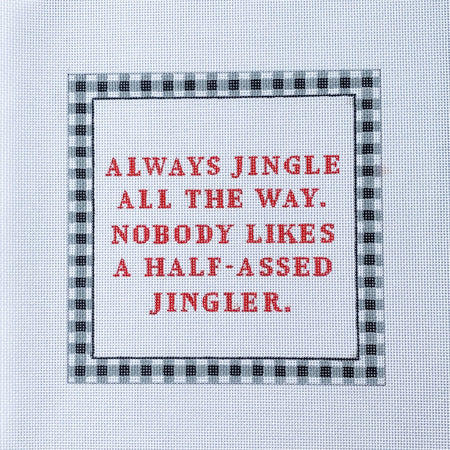 Kit: Jingle All the Way