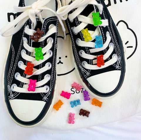 gummy bear shoes