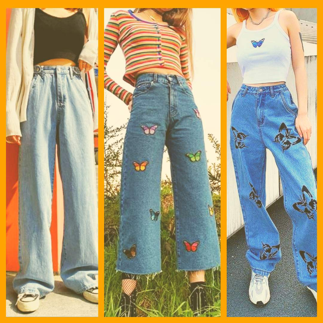 indie aesthetic outfits