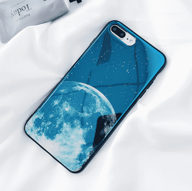 Planet Earth IPhone Case - All Things Rainbow