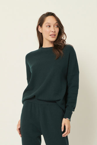 Olivia Relaxed Knit