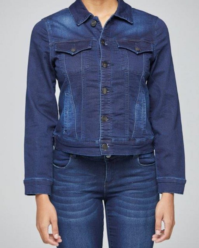 Hornsey Denim Jacket