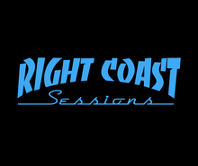 Right Coast Sessions T-Shirt