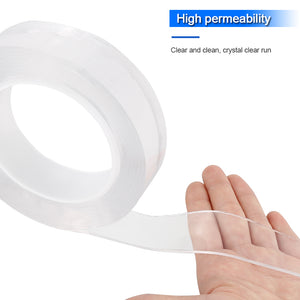 Reusable Double-Sided Nano Tape