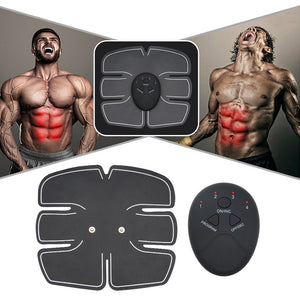 Ultimate Abs Muscle Stimulator