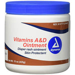 Vitamina A&D 15oz