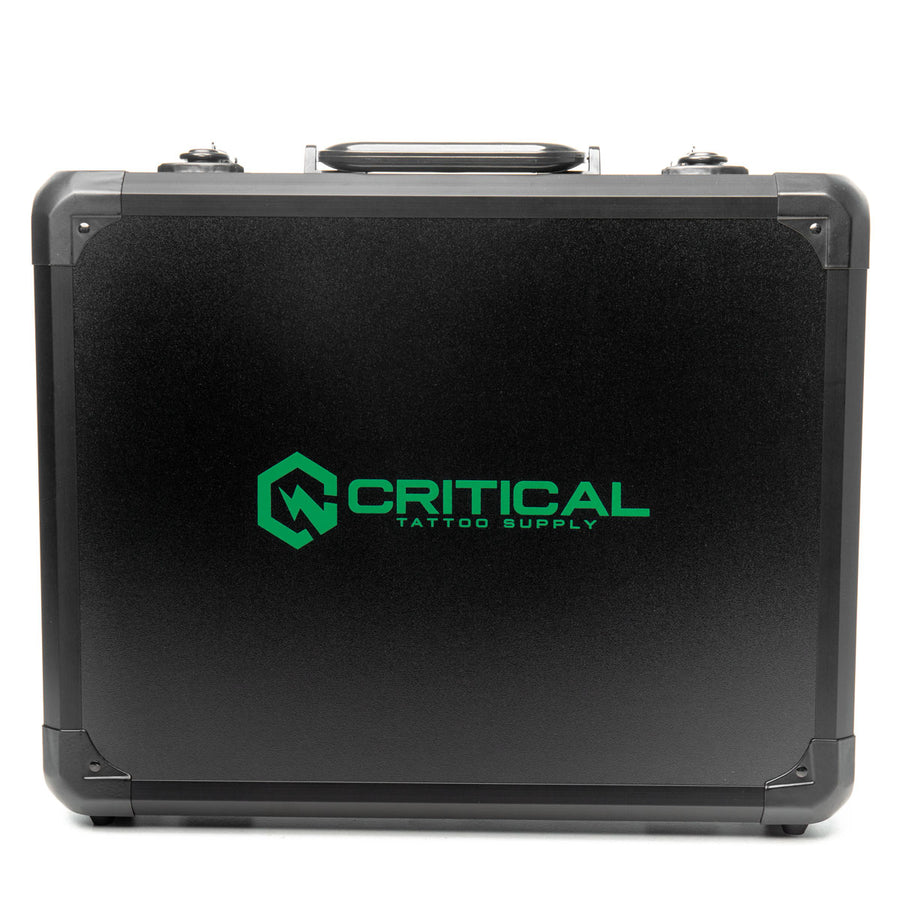 Critical Travel Case Mediano
