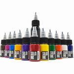 Set 1/2oz Solid Ink