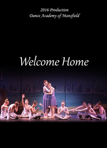 Welcome Home (2016)