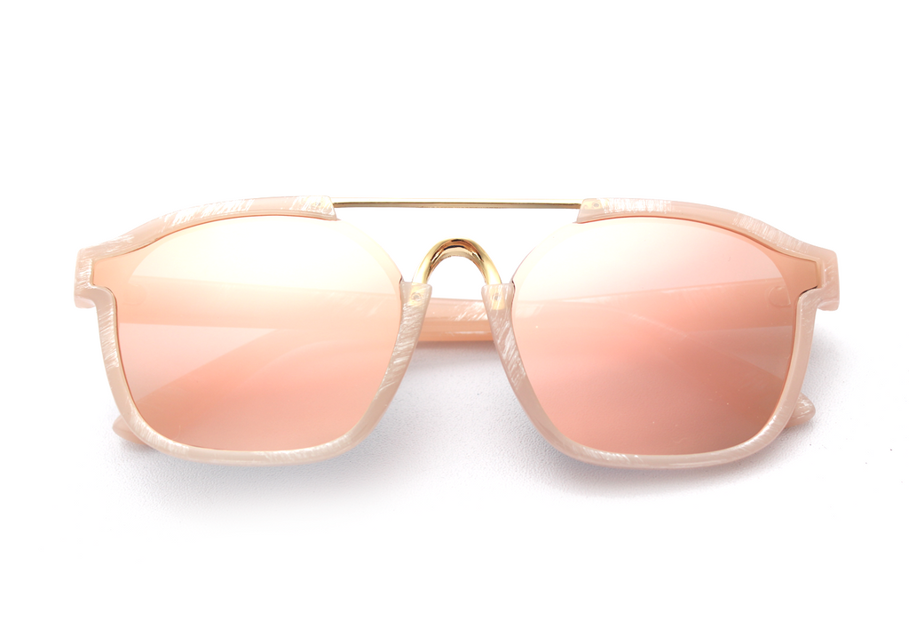 The one - San Francisco - macapa-sunglasses