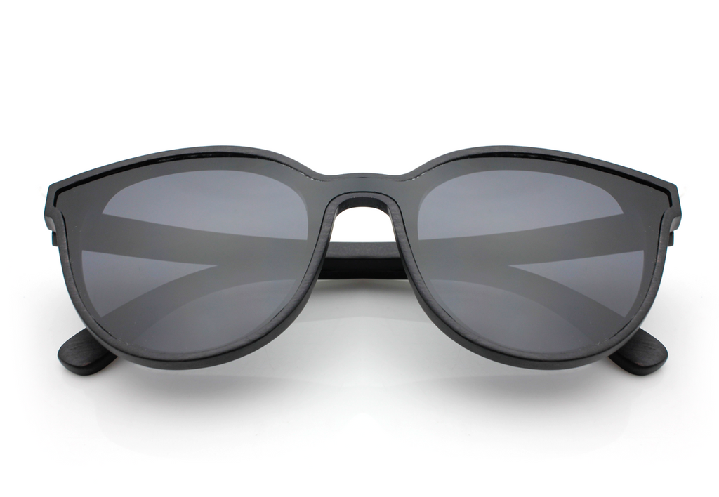 Santana - Black, Ebony - macapa-sunglasses