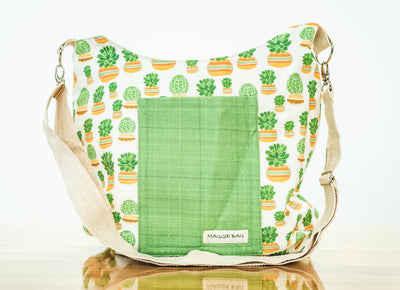 Cactus (Reversible) $10 Off Limited Time