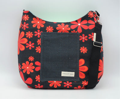 Flower Power Maggie Bag