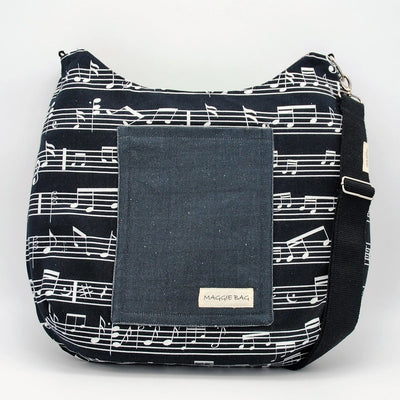 Musical Maggie Bag - SPECIAL EVENT PRICING!!