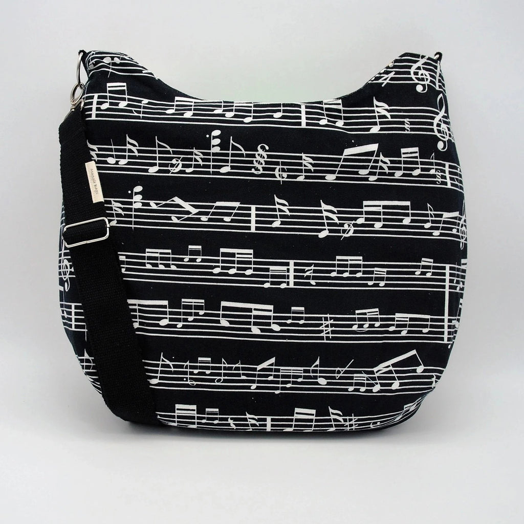 Musical Maggie Bag (Reversible)