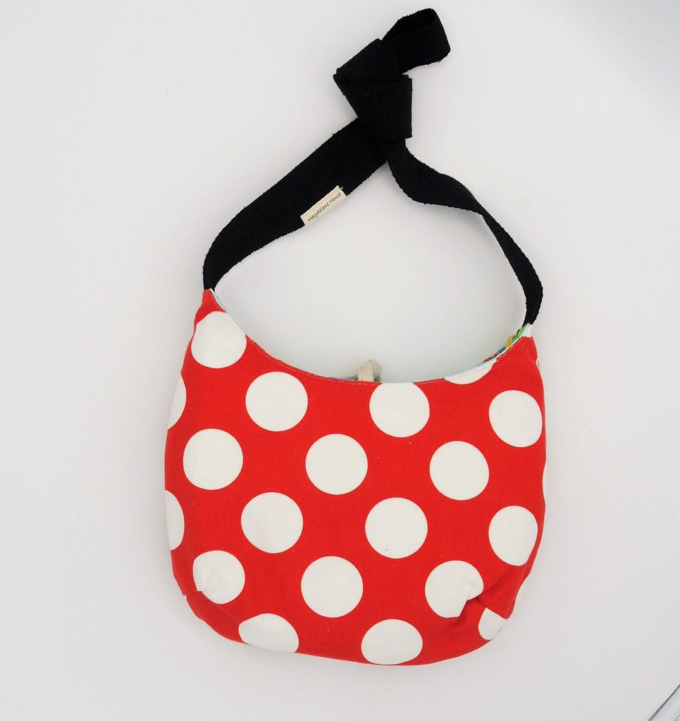 Princess Mini Maggie Bag