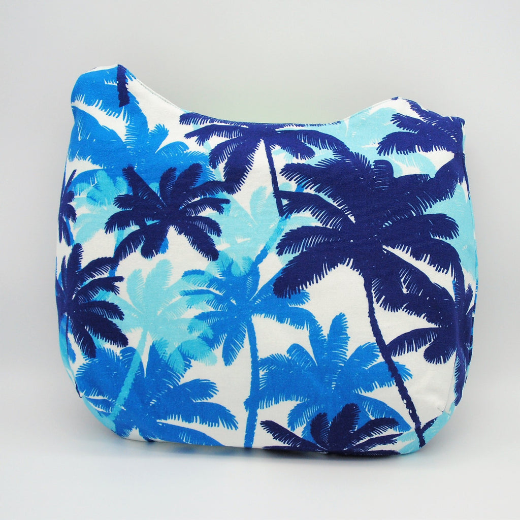 Pineapple Maggie Bag (Reversible)