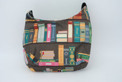 Library Book Mini Maggie Bag - SPECIAL EVENT PRICING