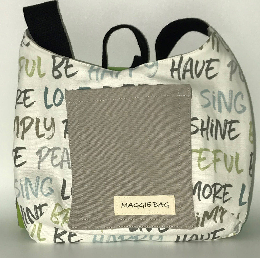 Inspiration Mini Maggie Bag
