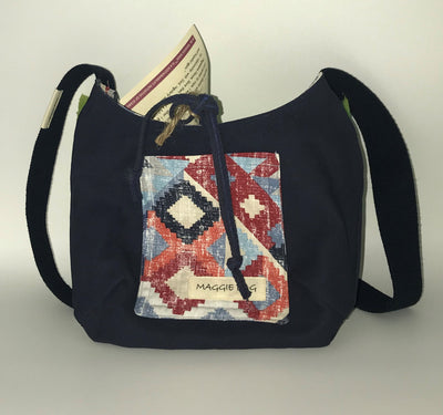 Aztec Mini Maggie Bag - ACCEPTING PRE-ORDERS!