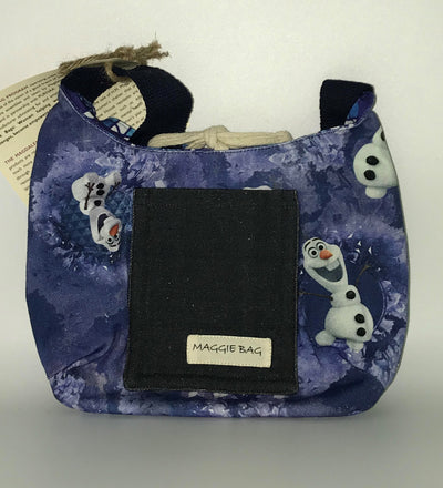 Winter Wonderland Mini Maggie Bag - SPECIAL EVENT PRICING!!