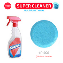 Super Multifunctional Cleaner