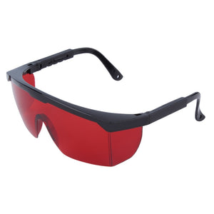 Laser Eye Protection Goggles