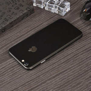 iPhone Protection Sticker