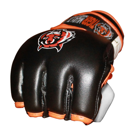 Luvas MMA TIGER MUAY THAI leather