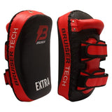 Pads BRUISER ECO leather