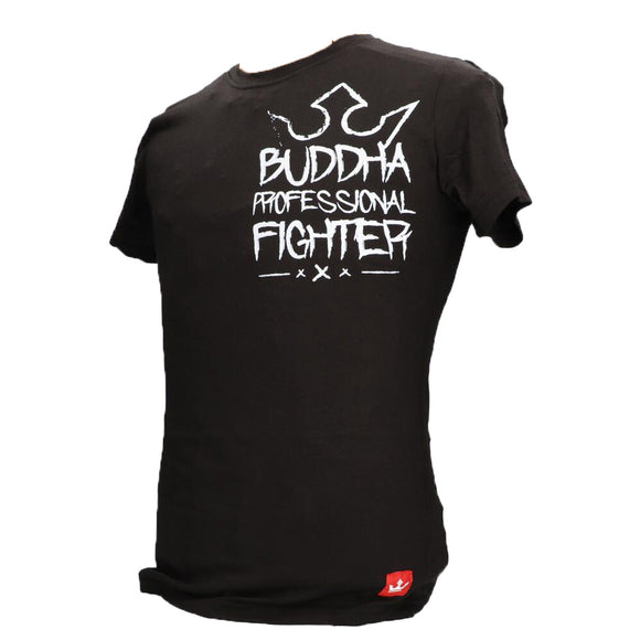 T-shirt BUDDHA PRO FIGHTER