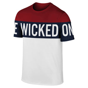 T- SHIRT WICKED1
