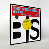 The Working Elite - Bumper Cars