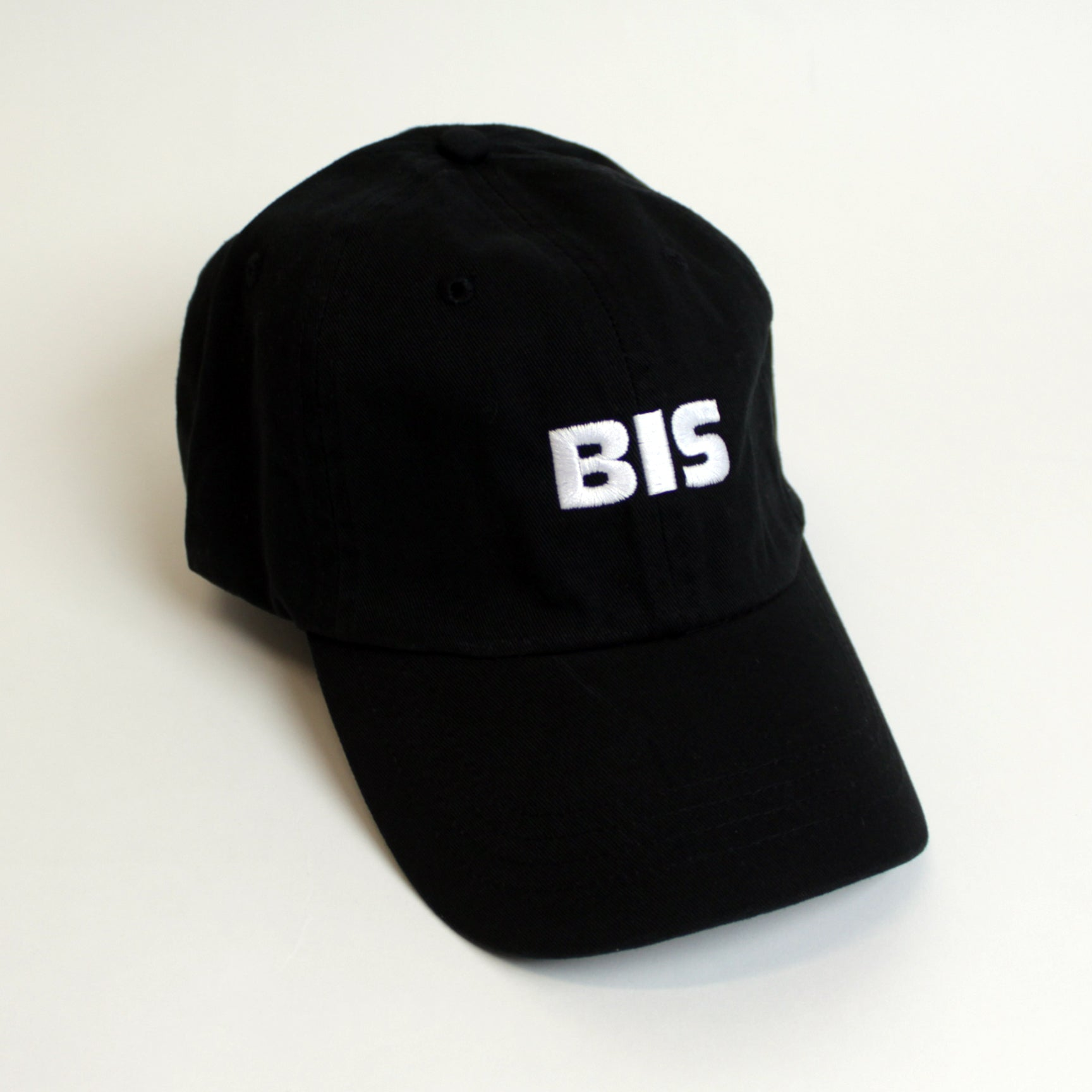 "Beats In Space Embroidered ""FBI"" Cap"