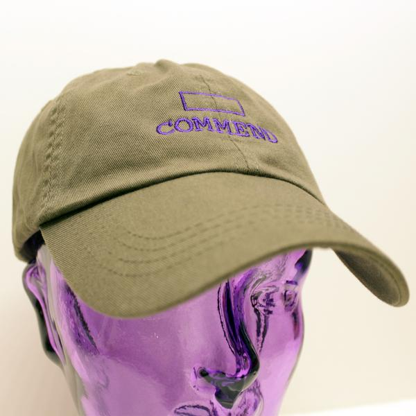 Commend Headroom Cap