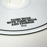 Tashi Wada with Yoshi Wada and Friends - FRKWYS Vol. 14: Nue