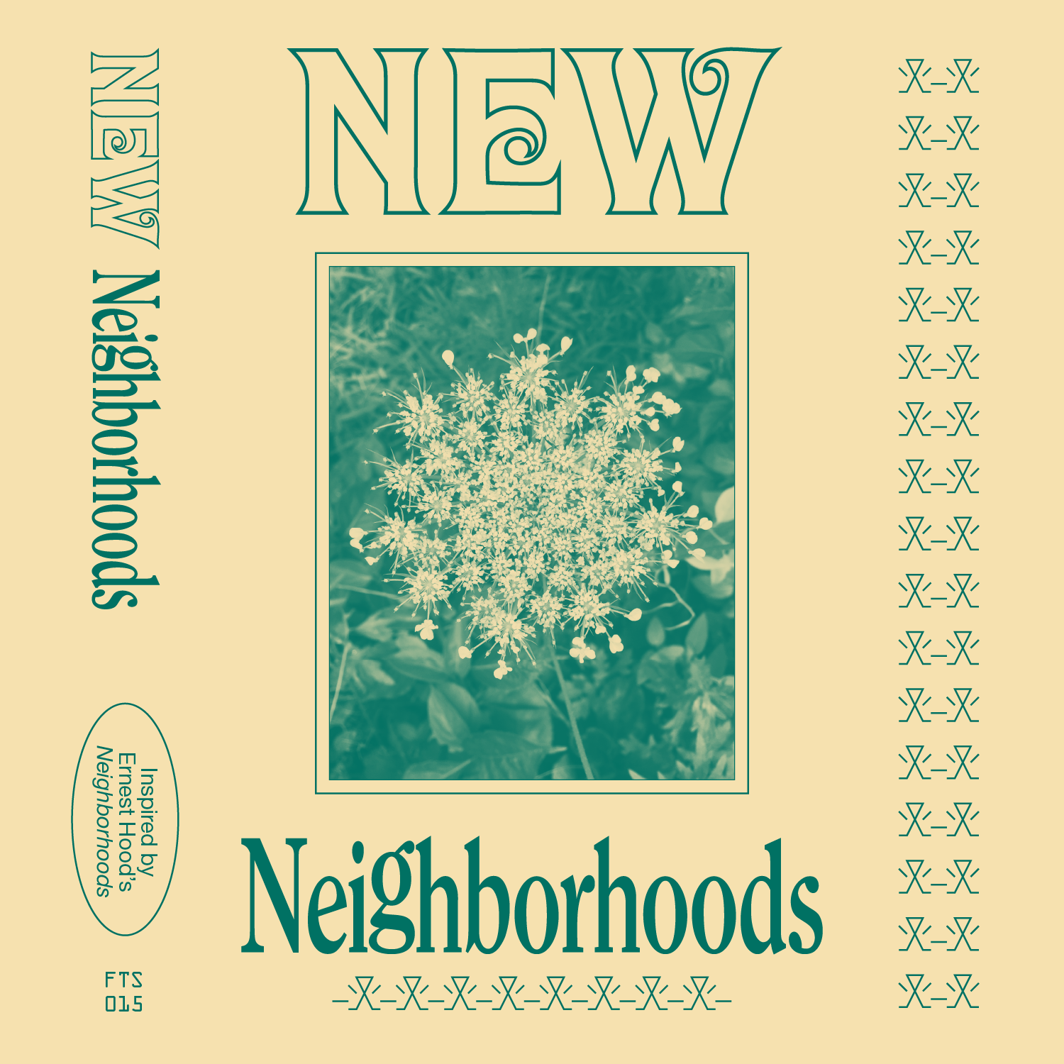 V/A - New Neighborhoods