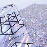 Visible Cloaks - Reassemblage