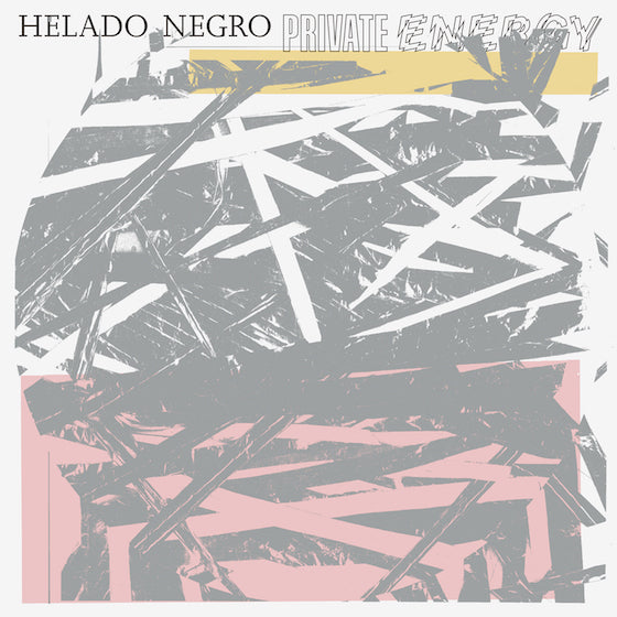 Helado Negro - Private Energy (Expanded)