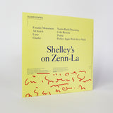 Oliver Coates - Shelley's on Zenn-La