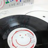 Helado Negro and the Smile Band - Live at KCRW