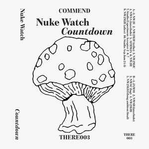 Nuke Watch - Countdown