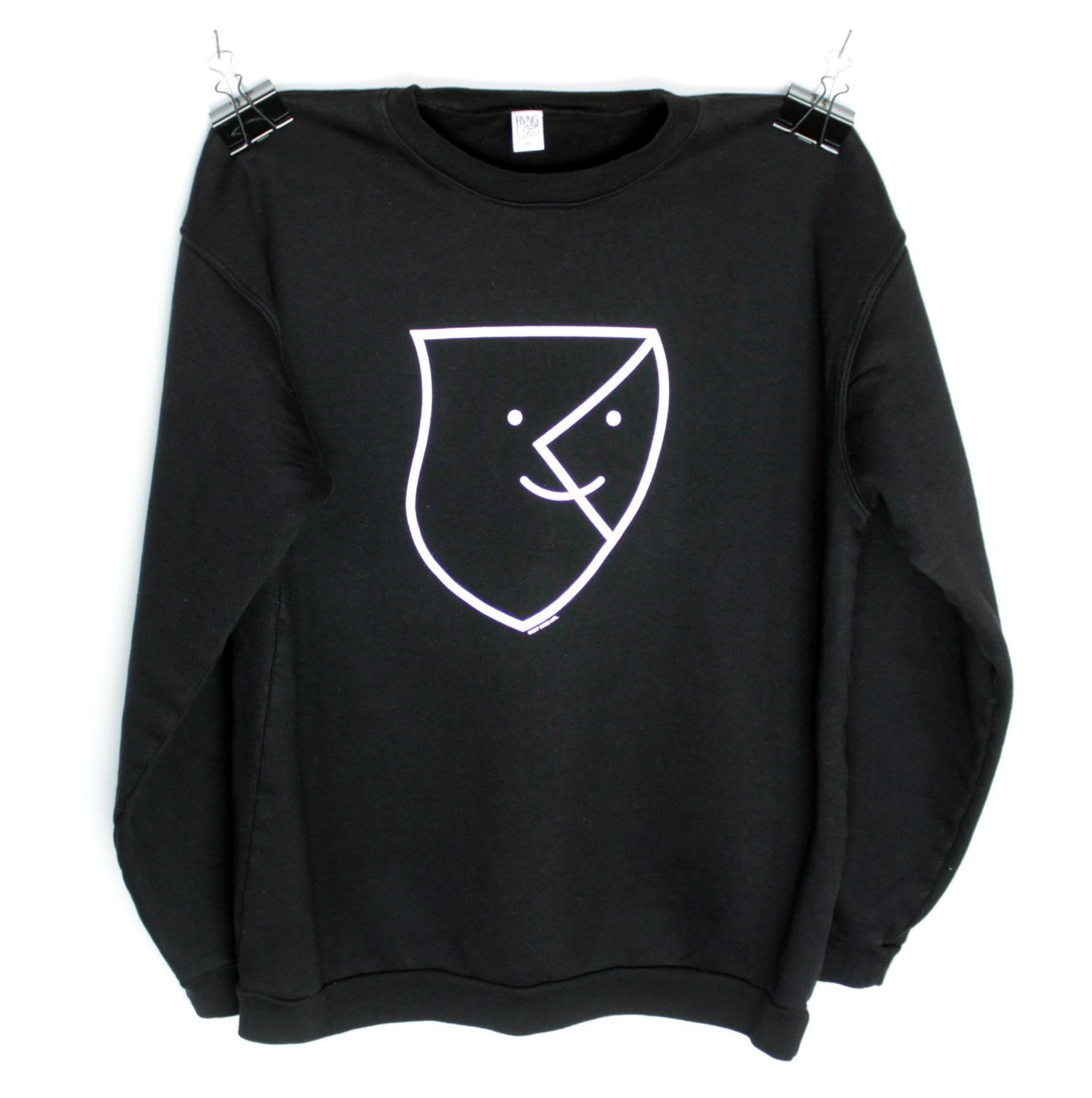 RVNG Intl. Smiley Sweatshirt