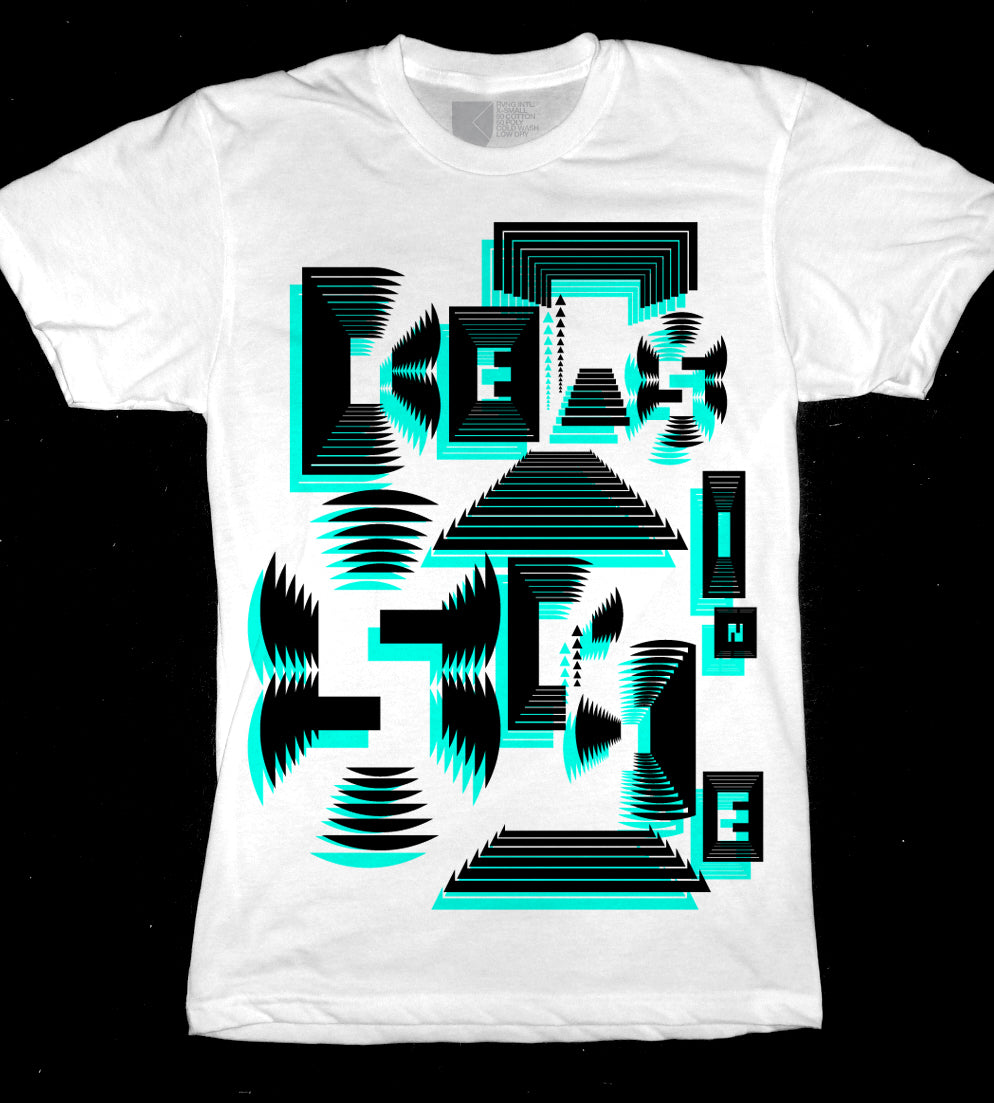 Beats In Space T-Shirt