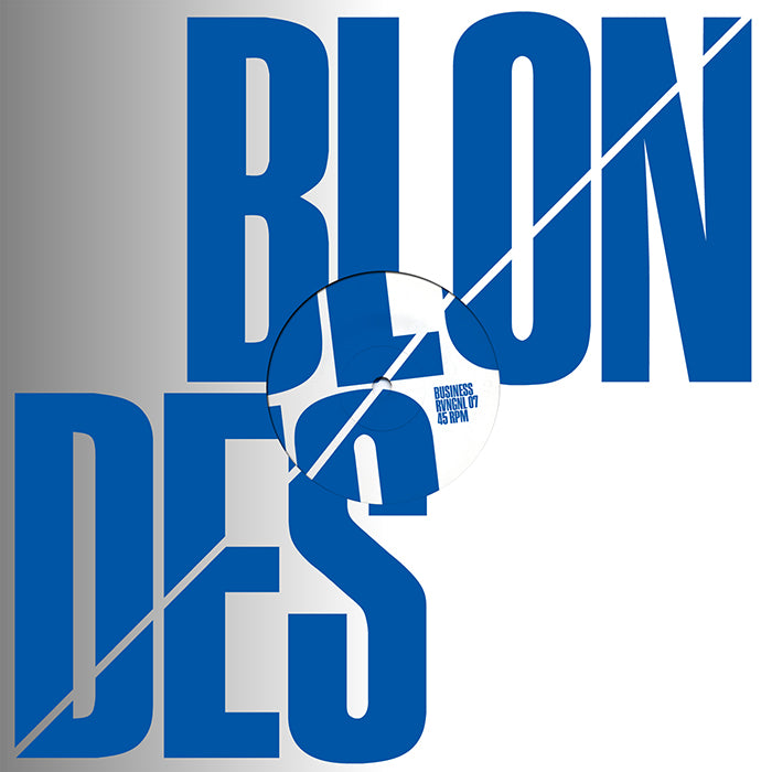 Business / Pleasure <span>Blondes</span>