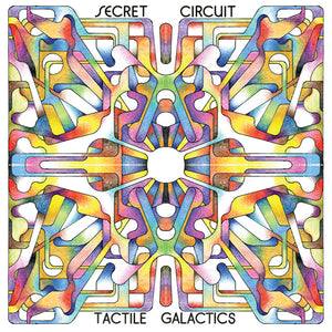 Tactile Galactics <span>Secret Circuit</span>