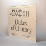 Domino <span>Dukes of Chutney</span>