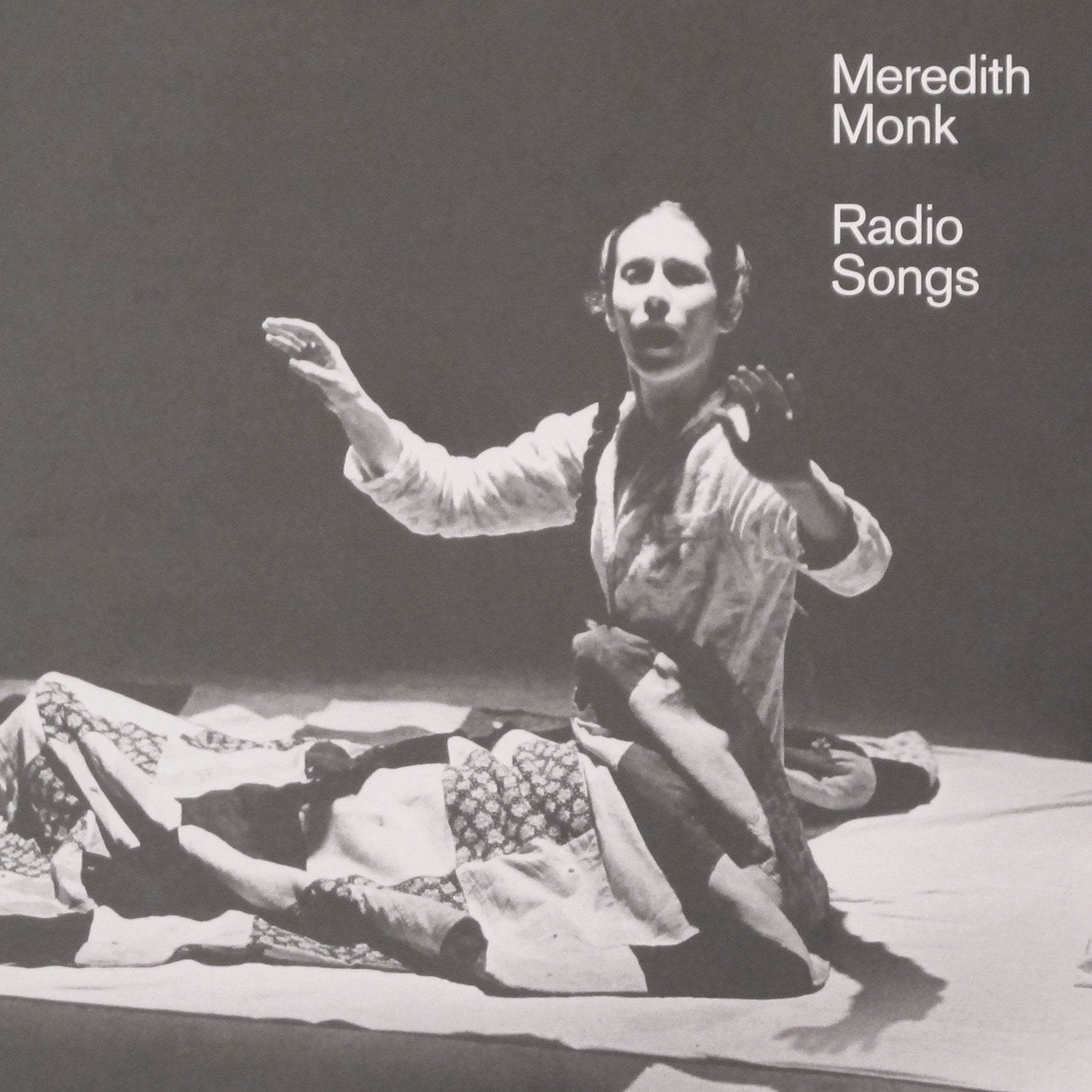 Radio Songs <span>Meredith Monk</span>