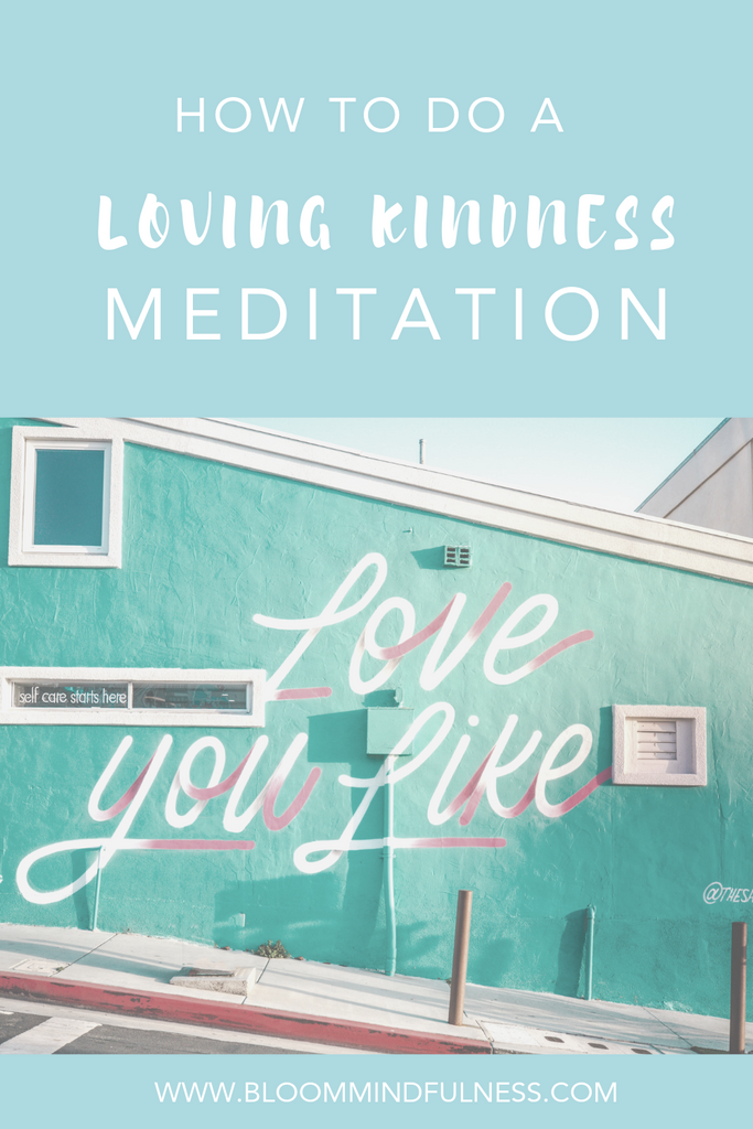 loving kindness meditation, metta meditation, mindfulness meditation